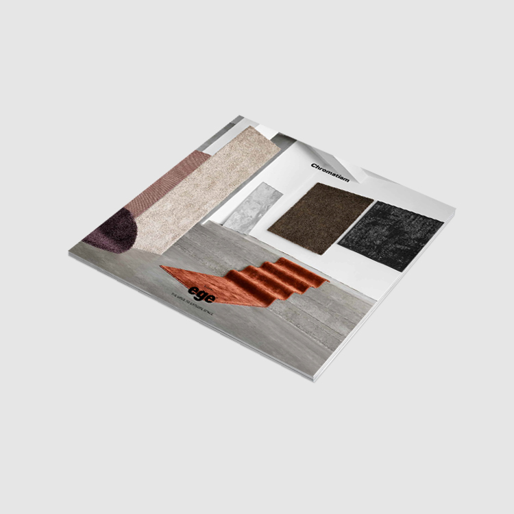Chromatism Rugs brochure