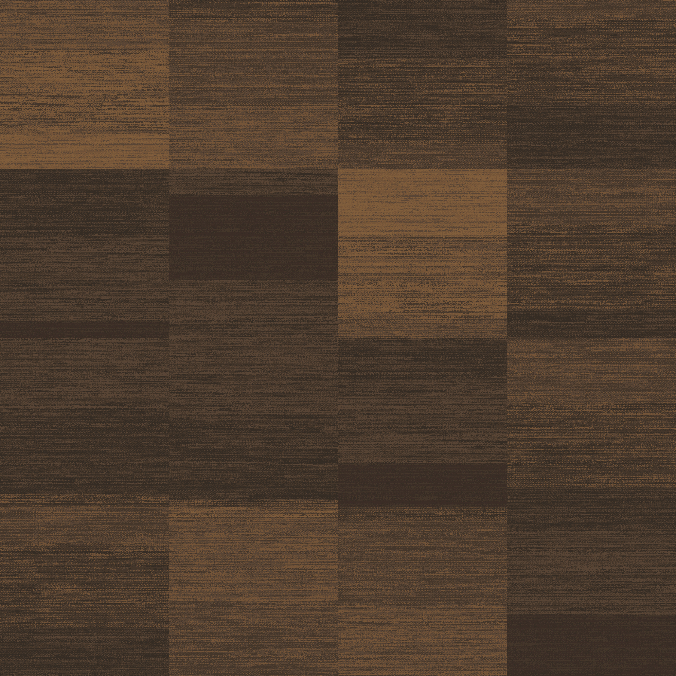 melange stripe  brown