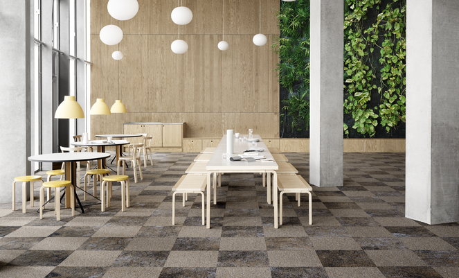 New collection: Tiles & Planks