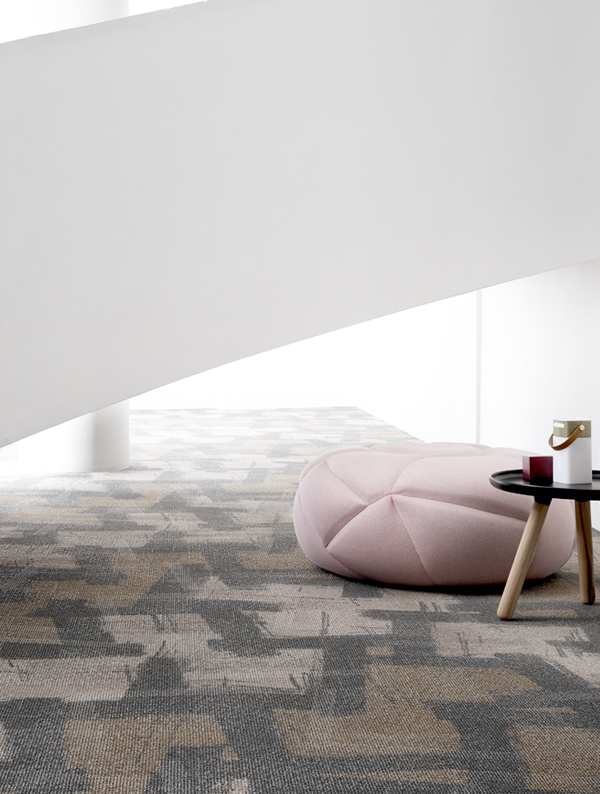 Wall-to-wall carpets or carpet tiles?